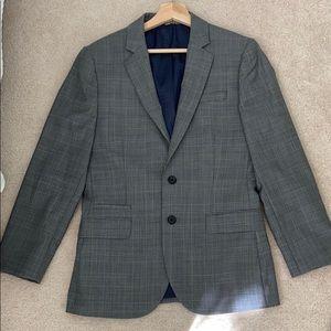 New Express Photographer Suit Jacket
